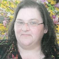 Teresa Diane Parris