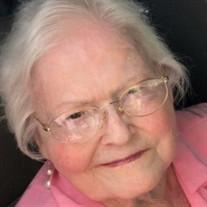 Helen Joyce Osborne