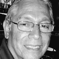 John  Torrez Jr.