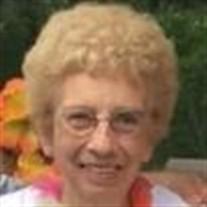 Audrey Helen Ginley