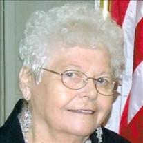 Martha Sue Allen