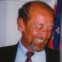 Charles H. Rousseau