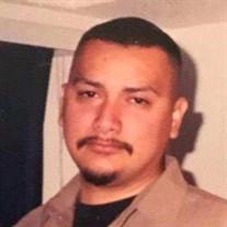 Paul  Martin  Ramirez