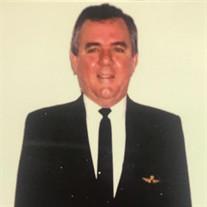 Bill Parr