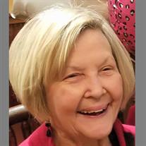 Betty Mae Poland Smith