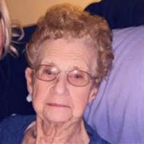 Marie E. Kramer