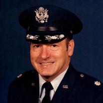Colonel Rishel C. Walker
