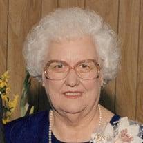 Mrs. Elizabeth McMillan