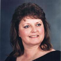 Glenda Joyce Mull Tate