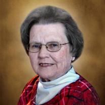Arthurlene Chappelear Ethridge