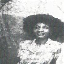 Patricia Ann Gloster