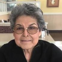 Adelaida P Martinez