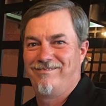 Terry  Helms Lindsey II