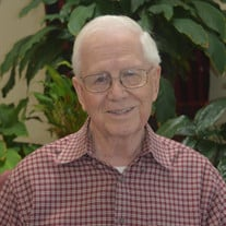 "Rev. James ""Jim"" Richard Hipkins"
