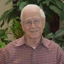 "Rev. James ""Jim"" Richard Hipkins"