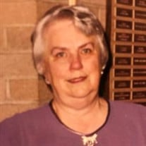 Mary L. Gable