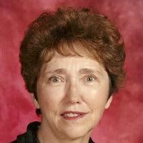 Mary  Frances  Ballenger