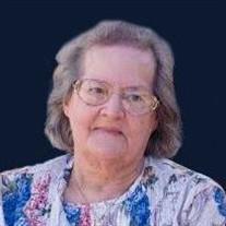 Joan Carol Clapp
