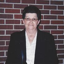 Martha Lynn Wildman Hopkins