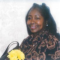 Ms. Patricia  Ann Harper
