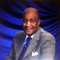 William  McBride Jr.