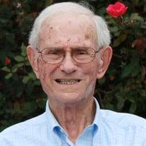 """Gene Thomas """"Tommy"""" Dorsey"""