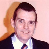 Gerald Edward Grieshaber