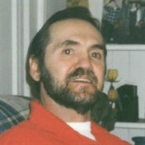 Glenn Raymond Potter