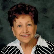 Linda Ann Abfalter of Henderson