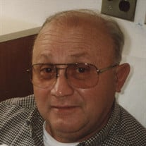 Glenn Willard Rye