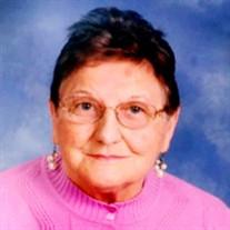 Mrs. Dorothy R. Chovan