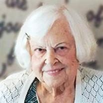 Ms. Lucille Geraldyne Christiansen
