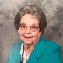 Norma Rippy McDaniel