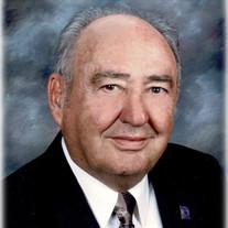 Dr. Elmo John Laborde, Sr.