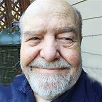 Mr. Donald Merle Gjevre