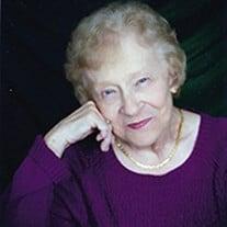 Mrs. Jennelly Ann Groe