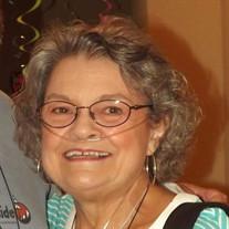 Judy  Spinks