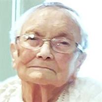Mrs. Ethel Lee Heimendinger