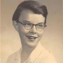 "Dorothy ""Donna"" Thompson"