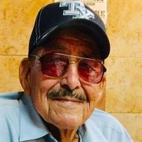 Hector P. (Prieto) Sosa