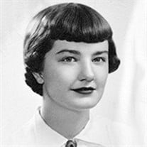 Mrs. Katherine Dolores Quinlan