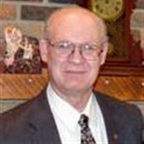 Dean Bauman