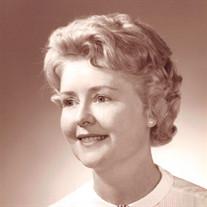 Patricia B. Raven