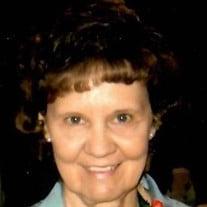 Martha Sumner