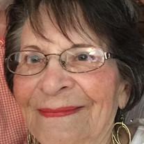 Mrs. Sarah Jo Bancroft