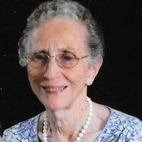 Mrs. Elizabeth  Taylor Glenn