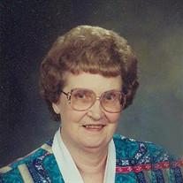 C. June Pugh