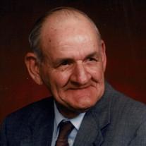Richard Lee Bloss