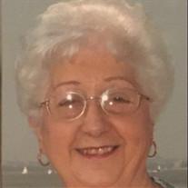 Patricia Ann Shutters