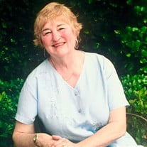 Vicki Keel